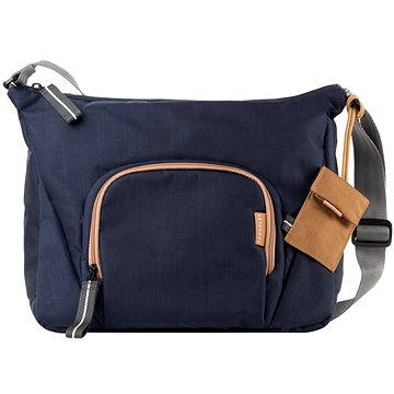CRUMPLER Doozie Photo Sling - dark navy/copper (DZPS-008)