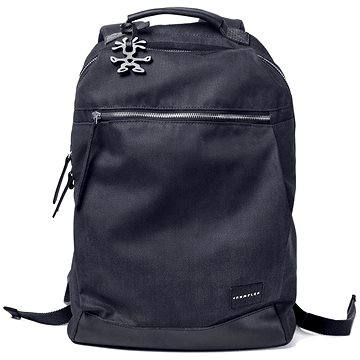Crumpler Betty Blue Backpack - black denim (BEBBP-002)