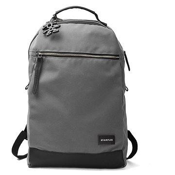 Crumpler Betty Blue Backpack - grey canvas (BEBBP-003)
