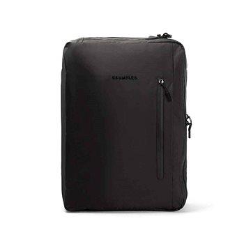 Crumpler Directors Cut Laptop 15 - dull black (DC15-001)