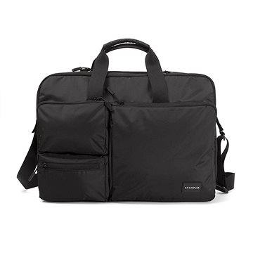 Crumpler Directors Cut Business case 15 - dull black (DCBC15-001)