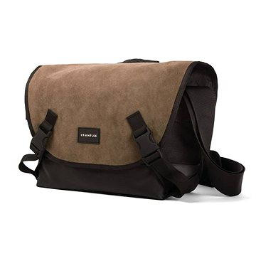 Crumpler Proper Roady 4500 Limited Edition - suede leather (PRY4500-005)