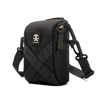 Crumpler Quick Delight Pouch 200 Dull Black (QDP200-001)