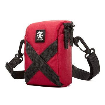 Crumpler Quick Delight Pouch 200 Red (QDP200-003)