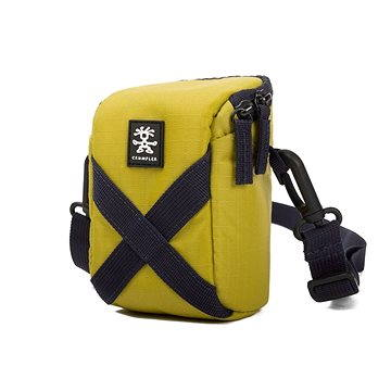 Crumpler Quick Delight Pouch 200 Lime (QDP200-004)