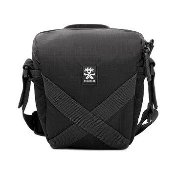 Crumpler Quick Delight Toploader 150 Dull Black (QDT150-001)