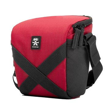 Crumpler Quick Delight Toploader 150 Red (QDT150-003)
