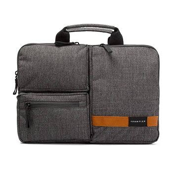 Crumpler Shuttle Delight Briefcase 13 - white grey (SDB13-001)