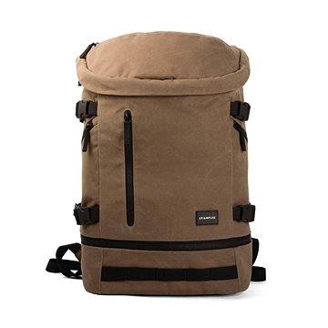 Crumpler The Base Park Backpack - lt. brown (TBPBP-002)