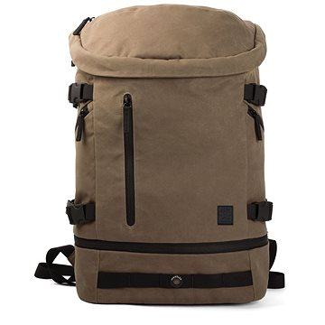 Crumpler The Base Park Backpack Light Brown (TBPBP-003)