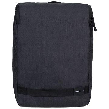 Crumpler Shuttle Delight Cube Backpack 15 Black (SDCBP15-002)
