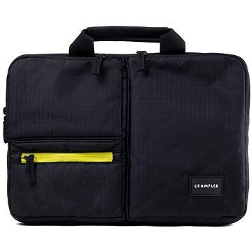Crumpler The Geek Deluxe 13 - black (TGKD13-007)