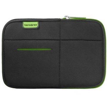 Samsonite Airglow Sleeves Laptop Sleeve 7 černo-zelené (U3719004)