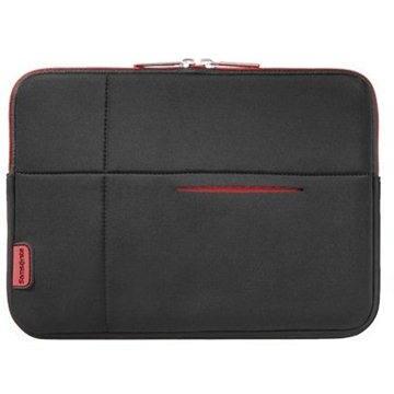 Samsonite Airglow Sleeves Laptop Sleeve 10.2 černo-červené (U3739002)