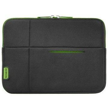 Samsonite Airglow Sleeves Laptop Sleeve 10.2 černo-zelené (U3719002)