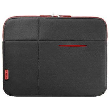 Samsonite Airglow Sleeves Laptop Sleeve 13.3 černo-červené (U3739005)