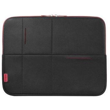 Samsonite Airglow Sleeves Laptop Sleeve 15.6 černo-červené (U3739003)