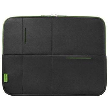 Samsonite Airglow Sleeves Laptop Sleeve 15.6 černo-zelené (U3719003)