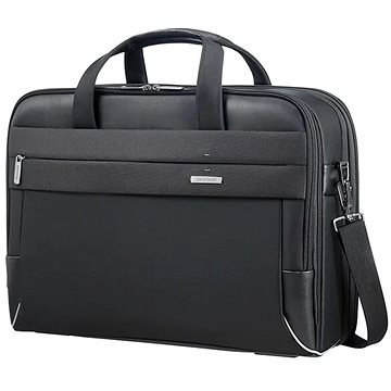 "Samsonite Spectrolite 2.0 Bailhandle 17.3"" EXP Black (CE7*09005)"