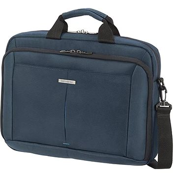 "Samsonite Guardit 2.0 BAILHANDLE 15.6"" Blue (CM5*01003)"