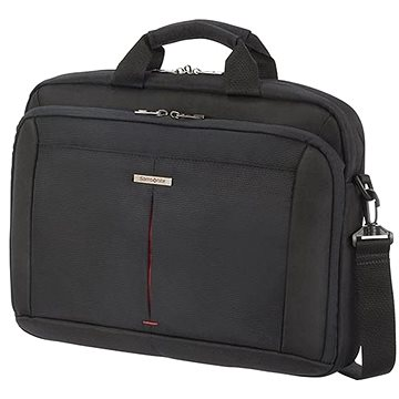 "Samsonite Guardit 2.0 BAILHANDLE 15.6"" Black (CM5*09003)"