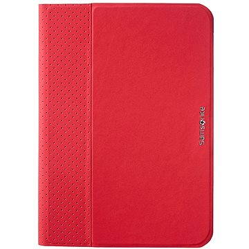 Samsonite Tabzone iPad Air 2 Ultraslim Punched červené (38U00031)