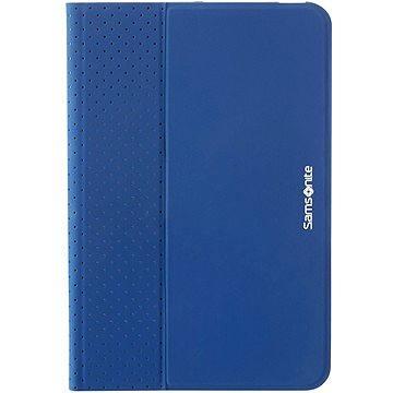 Samsonite Tabzone iPad Mini 3 & 2 Punched modré (38U01041)