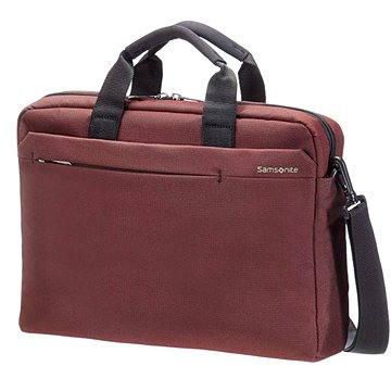 Samsonite Network 2 Laptop Bag 13-14.1 červená (41U00003)
