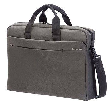 Samsonite Network 2 Laptop Bag 17.3 šedá (41U08005)