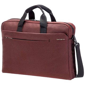 Samsonite Network 2 Laptop Bag 17.3 červená (41U00005)