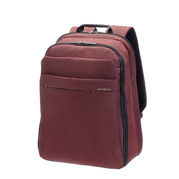 Samsonite Network 2 Laptop Backpack 17.3 červená (41U00008)