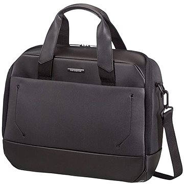 Samsonite Urban Arc Slim Bailhandle 14,1 Basalt Black (15D09003)