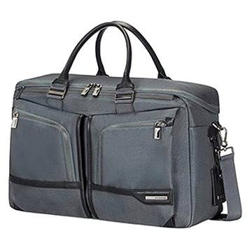 Samsonite GT Supreme Weekend Duffle 50/20 14.1 Grey Black (16D08009)