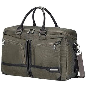 Samsonite GT Supreme Weekend Duffle 50/20 14.1 Dark Olive/ Black (16D14009)
