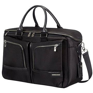 Samsonite GT Supreme Weekend Duffle 50/20 14.1 Black/black (16D09009)