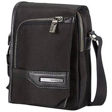 Samsonite GT Supreme Tablet Crossover 7.9+ Flap Black/black (16D09001)