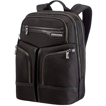 Samsonite GT Supreme Laptop Backpack 15.6 Black/black (16D09007)