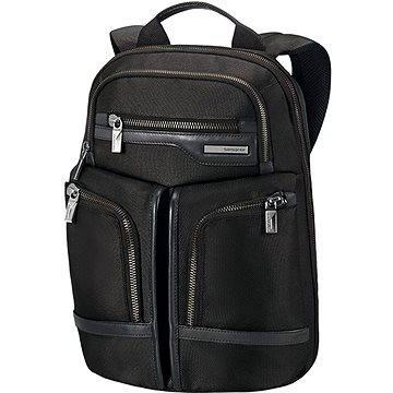 """Samsonite GT Supreme Laptop Backpack 14.1"""" Black/black (16D09006)"""
