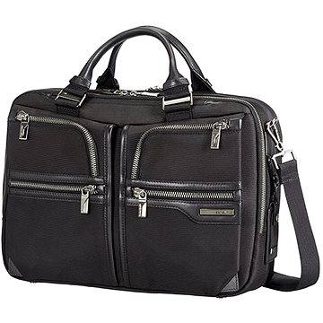 Samsonite GT Supreme Bailhandle 2C 15.6 EXP Black/black (16D09005)