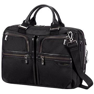 Samsonite GT Supreme Bailhandle 15.6 EXP Black/black (16D09004)