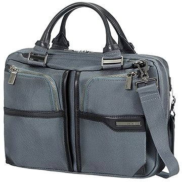 Samsonite GT Supreme Bailhandle 14.1 Grey Black (16D08003)