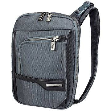 Samsonite GT Supreme 2IN1 Tablet Slingpack 9.7 Grey Black (16D08002)