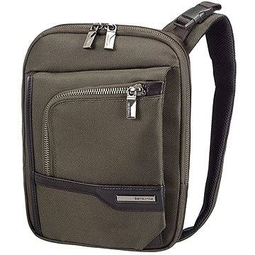 Samsonite GT Supreme 2IN1 Tablet Slingpack 9.7 Dark Olive/ Black (16D14002)