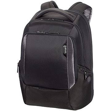 Samsonite Cityscape Tech Laptop Backpack 15.6 EXP Black (41D09103)
