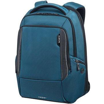 Samsonite Cityscape Tech Laptop Backpack 15.6 EXP Petrol Blue (41D*11103)