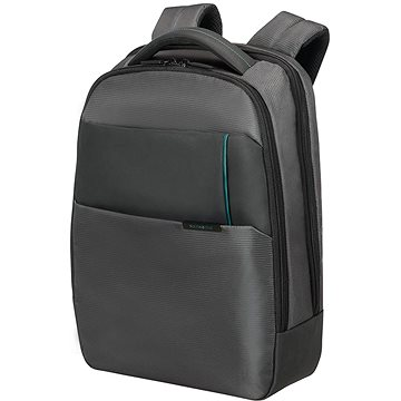 Samsonite QIBYTE LAPTOP BACKPACK 15.6'' ANTHRACITE (16N*09005)