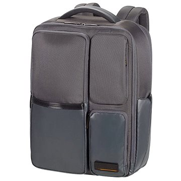 Samsonite Cityscape Style Laptop Backpack 15.6 Grey (41D08003)