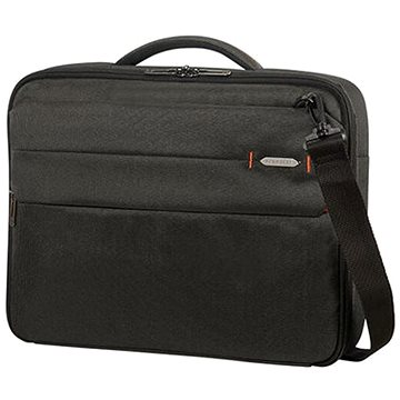 Samsonite Network 3 OFFICE CASE 15.6 Charcoal Black (CC8*19007)