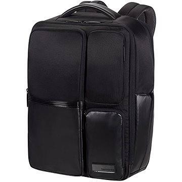 Samsonite Cityscape Style Laptop Backpack 15.6 Black (41D09003)