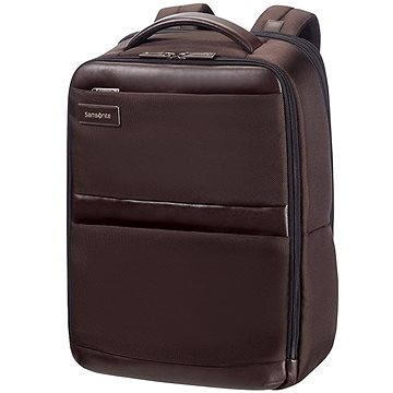 Samsonite Cityscape Class Laptop Backpack 15.6 EXP Brown (41D03203)